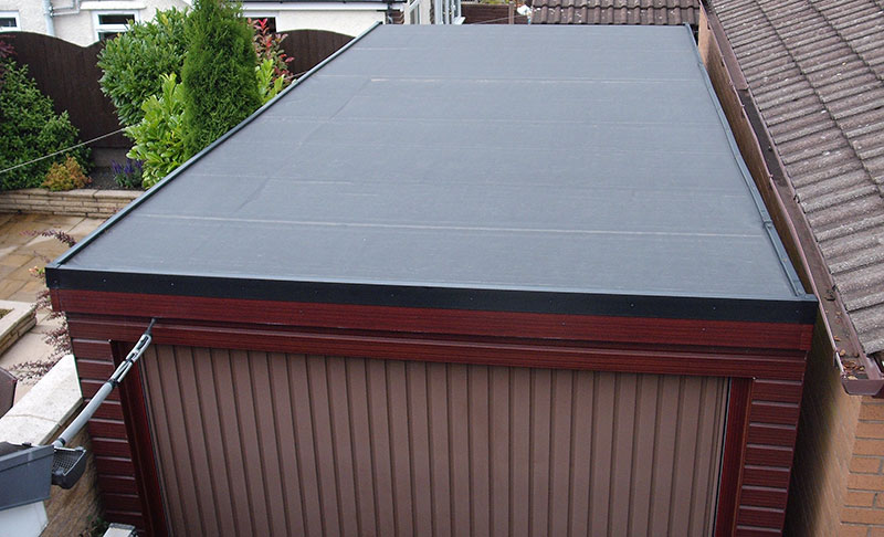 Project Sizes Vary In Cost However It Works Out Er To Remedy Many Garages Within A Block Terrace Than Only Re Roof One Therefore We Recommend