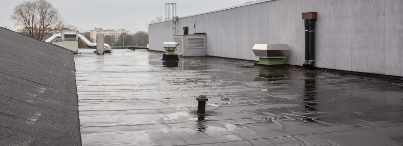 Flat Roofing Systems