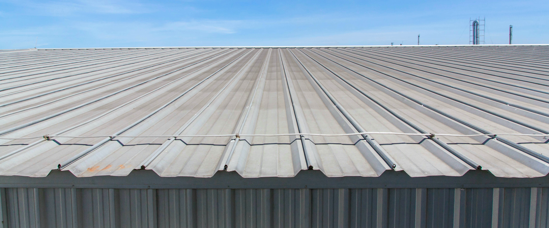 Starting an Industrial Roofing Revolution